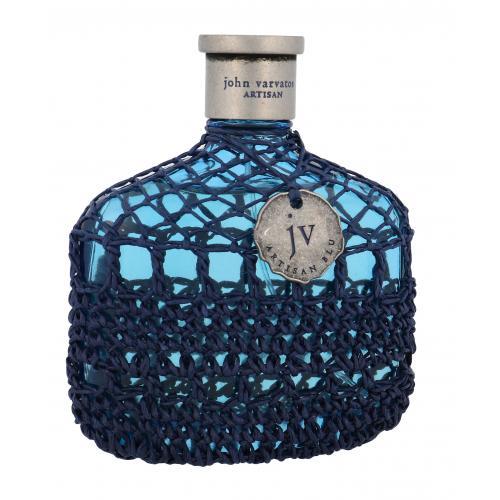 John Varvatos Artisan Blu 125 ml toaletná voda pre mužov
