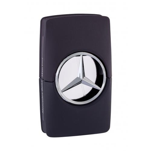 Mercedes-Benz Mercedes-Benz Man 50 ml toaletná voda pre mužov