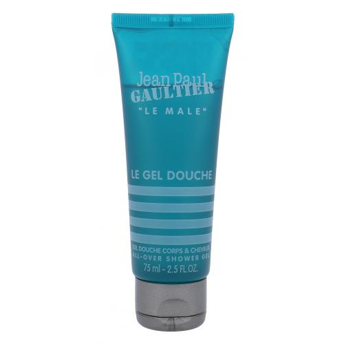 Jean Paul Gaultier Le Male 75 ml sprchovací gél pre mužov