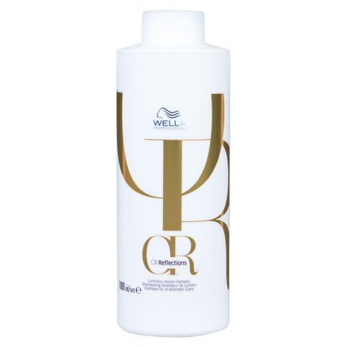 Wella Professionals Oil Reflections 1000 ml šampón pre lesk vlasov pre ženy