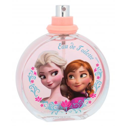 Disney Frozen 100 ml toaletná voda tester pre deti
