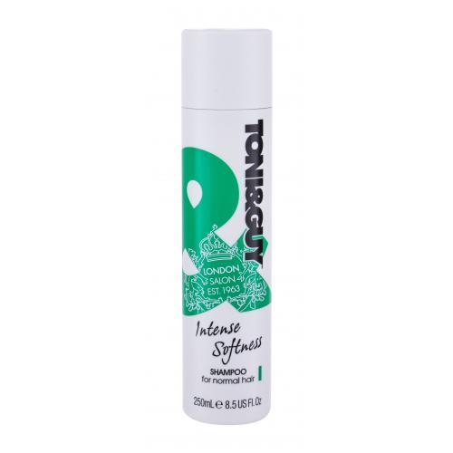 TONI&GUY Cleanse 250 ml šampón pre normálne vlasy pre ženy