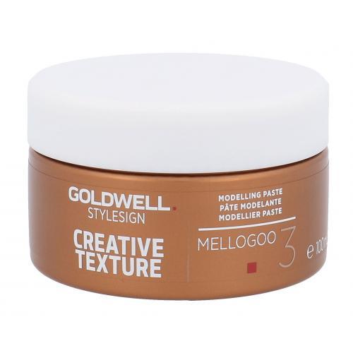Goldwell Style Sign Creative Texture Mellogoo 100 ml modelovacia pasta na vlasy pre ženy