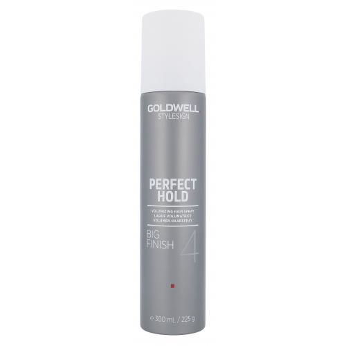 Goldwell Style Sign Perfect Hold 300 ml lak na vlasy pre ženy