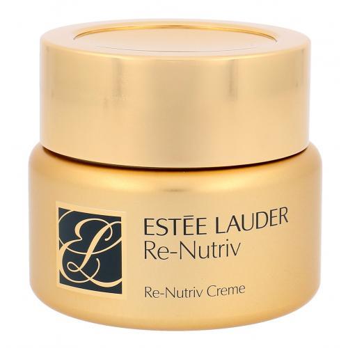 Estée Lauder Re-Nutriv 50 ml hydratačný pleťový krém tester pre ženy