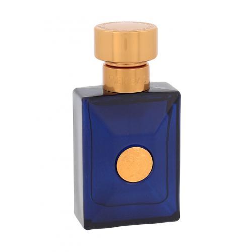 Versace Pour Homme Dylan Blue 30 ml toaletná voda poškodená krabička pre mužov