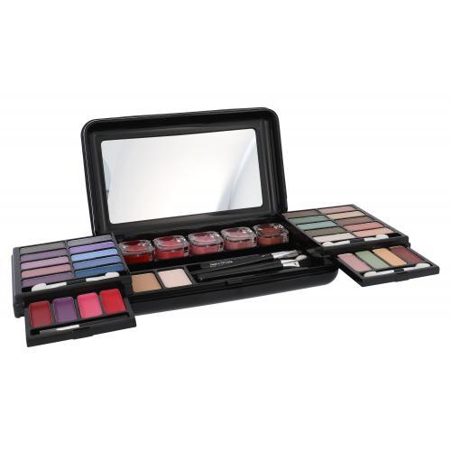 Makeup Trading Classic 51 darčeková kazeta poškodená krabička pre ženy Complete Makeup Palette