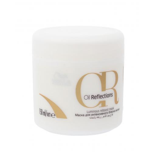 Wella Oil Reflections 150 ml maska pre všetky typy vlasov pre ženy