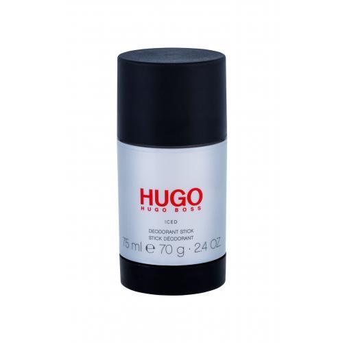 HUGO BOSS Hugo Iced 75 ml dezodorant deostick pre mužov