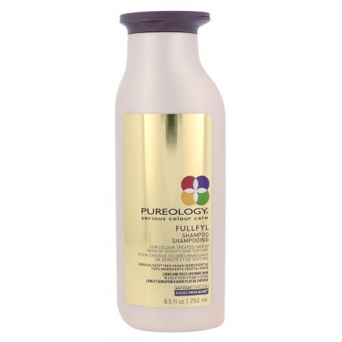 Redken Pureology FullFyl 250 ml šampón pre posilnenie vlasov pre ženy
