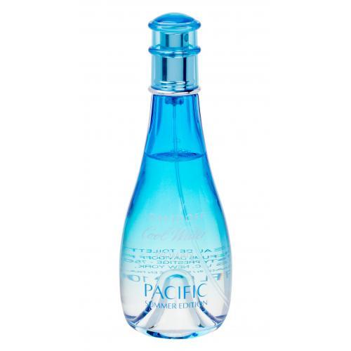 Davidoff Cool Water Pacific Summer Edition Woman 100 ml toaletná voda pre ženy