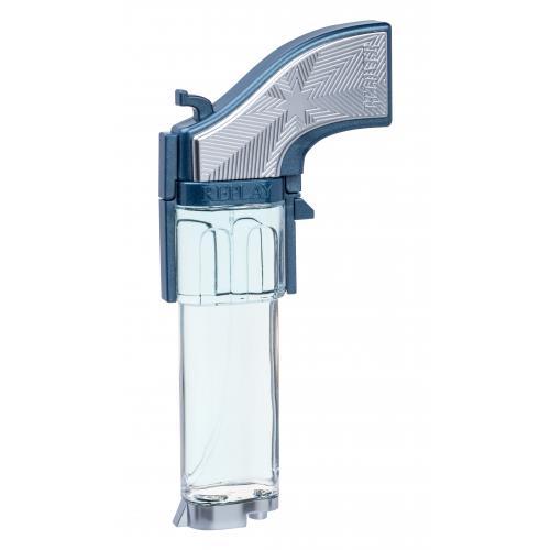 Replay Relover 80 ml toaletná voda pre mužov