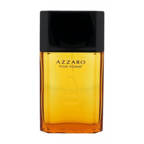Azzaro Azzaro Pour Homme 100 ml toaletná voda Naplniteľný pre mužov