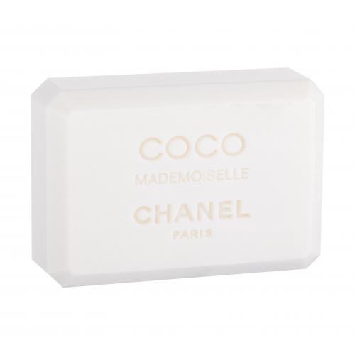 Chanel Coco Mademoiselle 150 g tuhé mydlo pre ženy