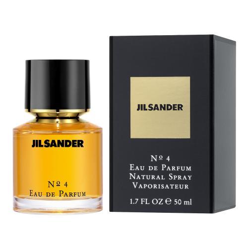 Jil Sander No.4 50 ml parfumovaná voda pre ženy