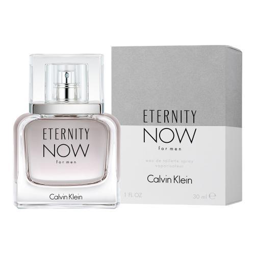 Calvin Klein Eternity Now For Men 30 ml toaletná voda pre mužov