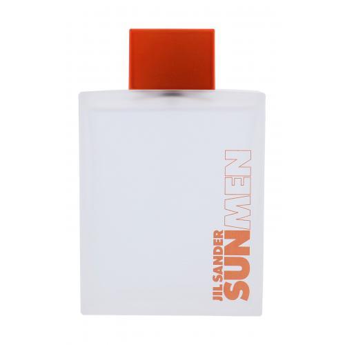 Jil Sander Sun For Men 200 ml toaletná voda pre mužov