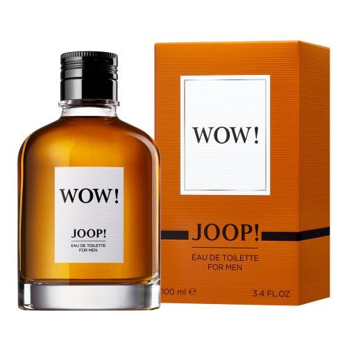 JOOP! Wow! 100 ml toaletná voda pre mužov