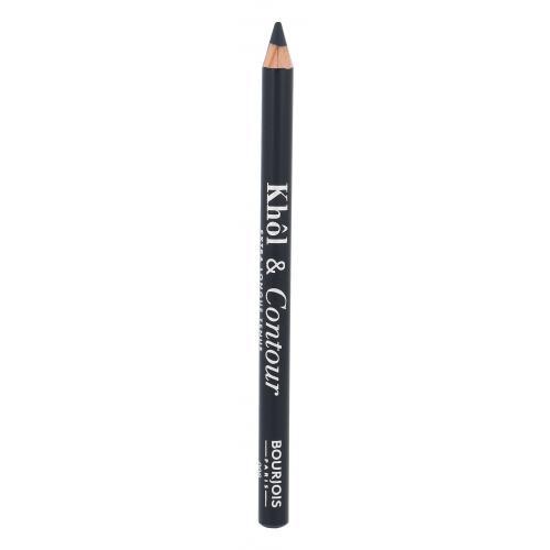 BOURJOIS Paris Khol & Contour 1,2 g dlhotrvajúca ceruzka na oči pre ženy 006 Oui Je Le Bleu
