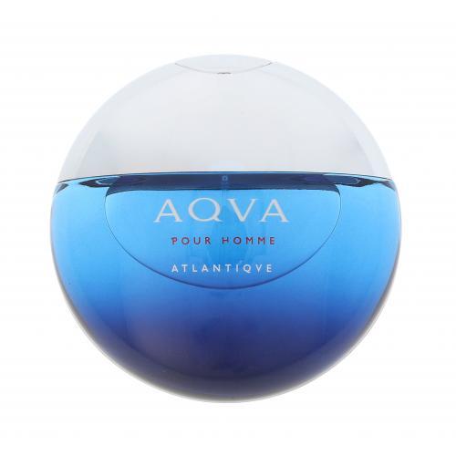Bvlgari Aqva Pour Homme Atlantiqve 100 ml toaletná voda tester pre mužov