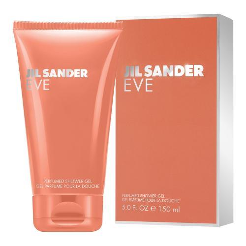Jil Sander Eve 150 ml sprchovací gél pre ženy