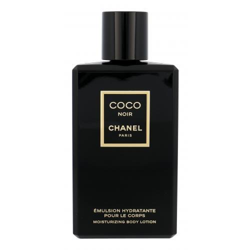 Chanel Coco Noir 200 ml telové mlieko pre ženy