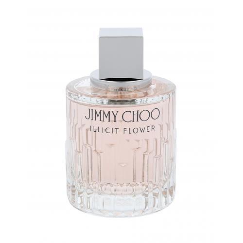 Jimmy Choo Illicit Flower 100 ml toaletná voda pre ženy