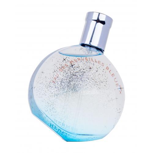 Hermes Eau Des Merveilles Bleue 30 ml toaletná voda pre ženy
