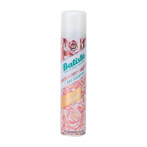 Batiste Rose Gold 200 ml suchý šampón s vôňou ruží pre ženy