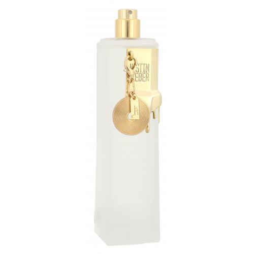 Justin Bieber Collector´s Edition 100 ml parfumovaná voda tester pre ženy