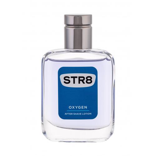STR8 Oxygen 50 ml voda po holení pre mužov