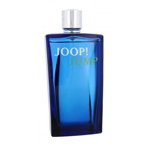 JOOP! Jump 200 ml toaletná voda poškodená krabička pre mužov
