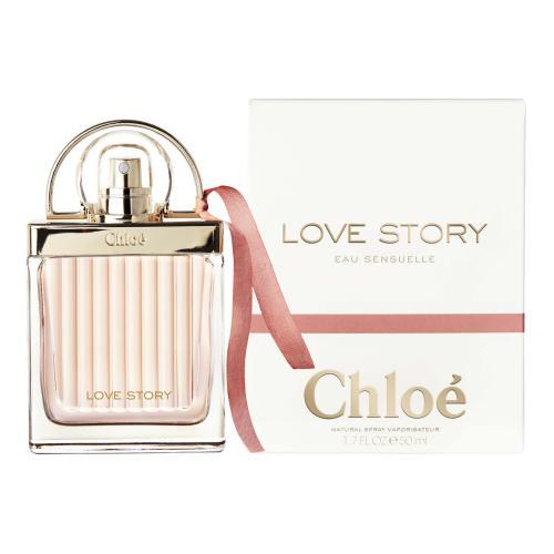 Chloe Love Story Eau Sensuelle 50 ml parfumovaná voda pre ženy