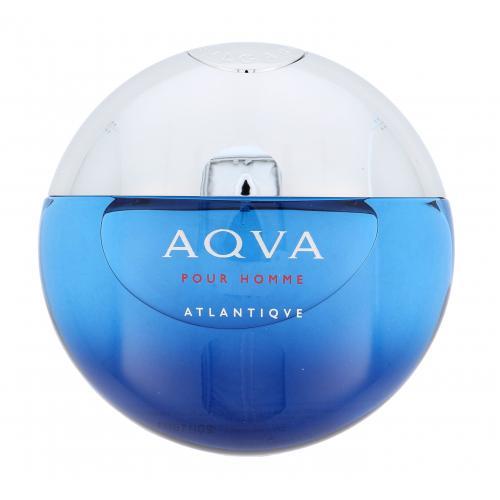 Bvlgari Aqva Pour Homme Atlantiqve 100 ml toaletná voda pre mužov