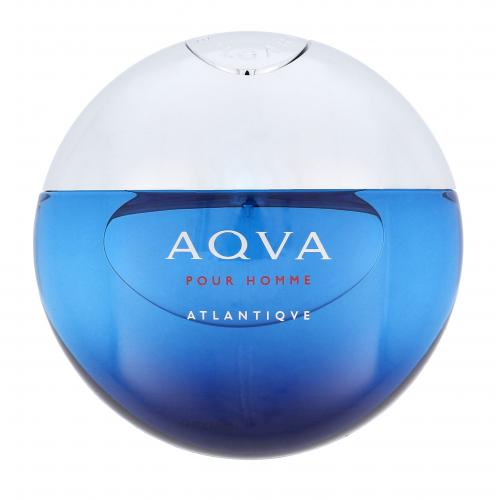 Bvlgari Aqva Pour Homme Atlantiqve 50 ml toaletná voda pre mužov
