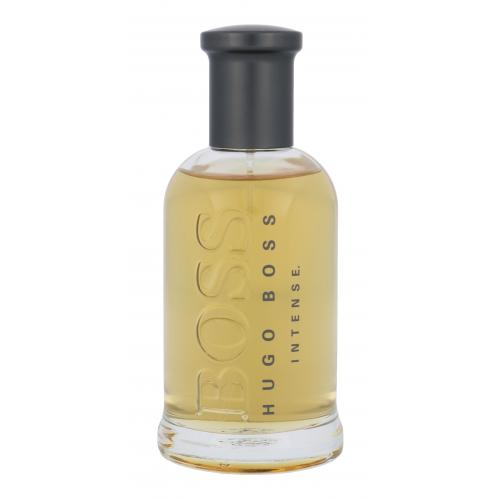 HUGO BOSS Boss Bottled Intense 100 ml parfumovaná voda poškodená krabička pre mužov