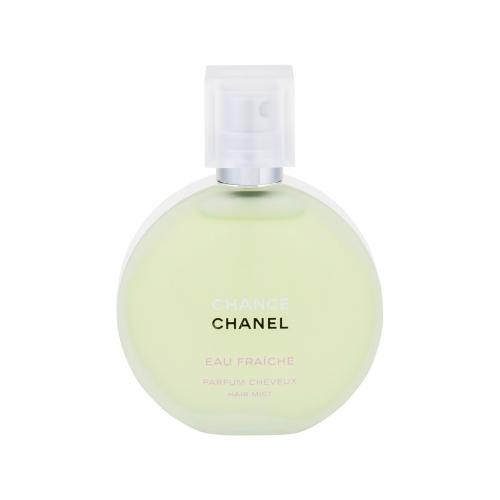 Chanel Chance Eau Fraîche 35 ml vlasová hmla pre ženy