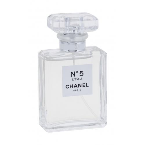 Chanel No.5 L´Eau 35 ml toaletná voda pre ženy