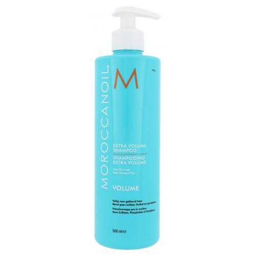 Moroccanoil Volume 500 ml šampón pre jemné vlasy pre ženy
