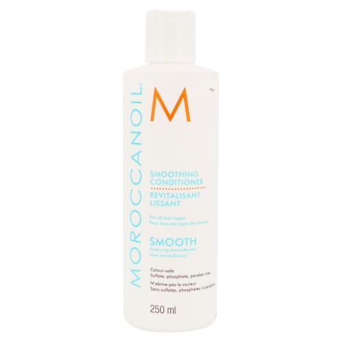 Moroccanoil Smooth 250 ml kondicionér pre uhladenie vlasov pre ženy