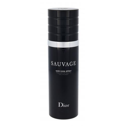 Christian Dior Sauvage Very Cool Spray 100 ml toaletná voda pre mužov