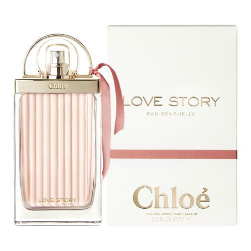 Chloe Love Story Eau Sensuelle 75 ml parfumovaná voda pre ženy