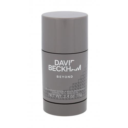 David Beckham Beyond 75 ml dezodorant deostick pre mužov