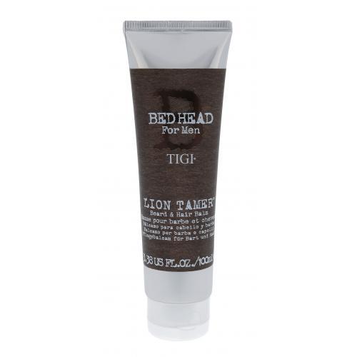 Tigi Bed Head Men Lion Tamer 100 ml balzam na vlasy a fúzy pre mužov