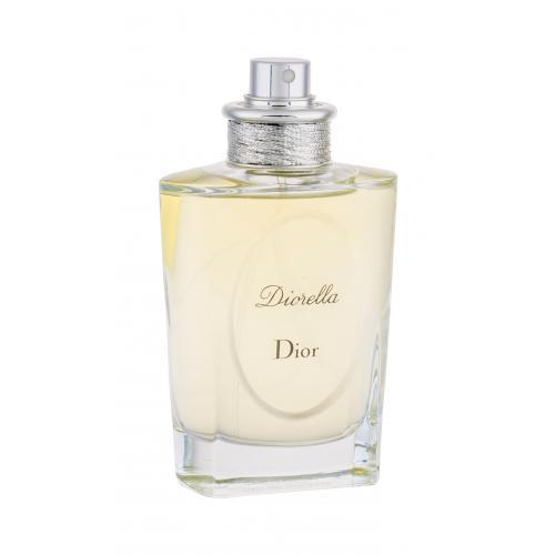 Christian Dior Les Creations de Monsieur Dior Diorella 100 ml toaletná voda tester pre ženy