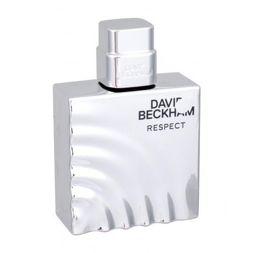 David Beckham Respect 60 ml toaletná voda pre mužov