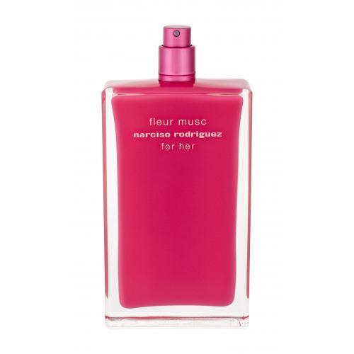 Narciso Rodriguez Fleur Musc for Her 100 ml parfumovaná voda tester pre ženy