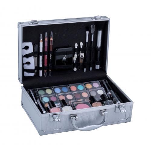 Makeup Trading Schmink 510 darčeková kazeta poškodená krabička pre ženy Complet Make Up Palette