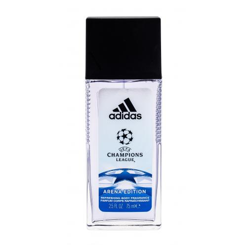 Adidas UEFA Champions League Arena Edition 75 ml dezodorant deospray pre mužov