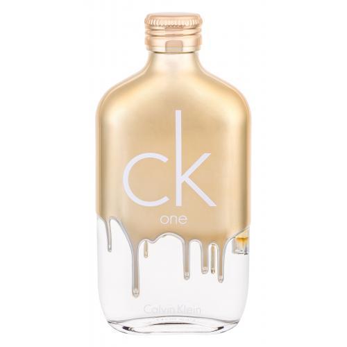 Calvin Klein CK One Gold 200 ml toaletná voda unisex